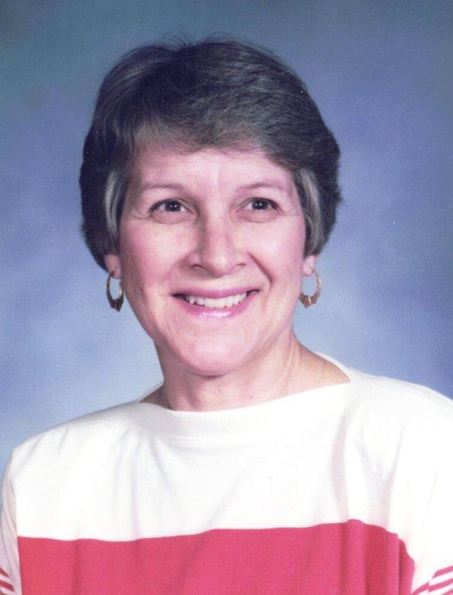 Yvonne Lucille (Bergen) Manning
