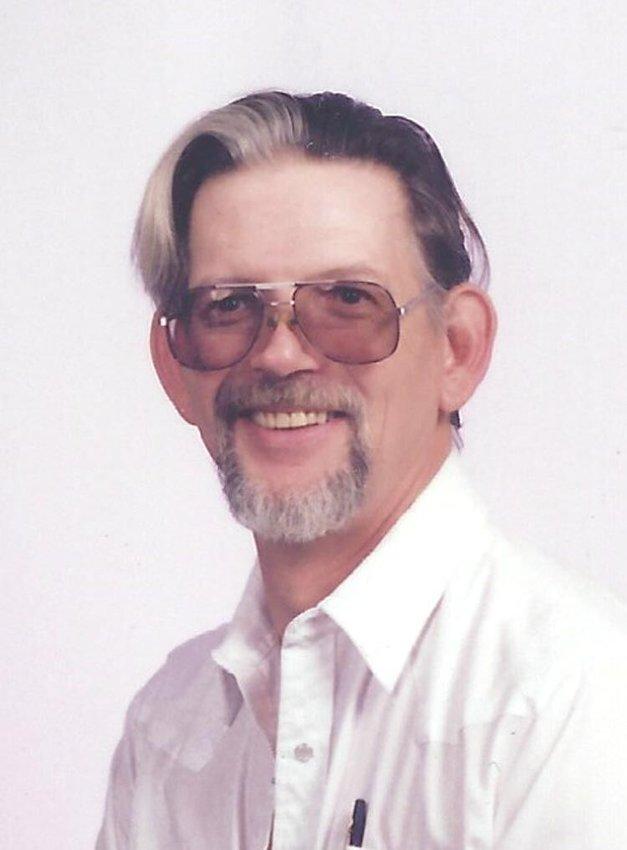 Don Howard Tomlinson