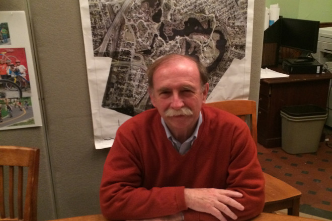 Bob McMahon, Providence Parks superintendent, plans to step down after 29 years with department