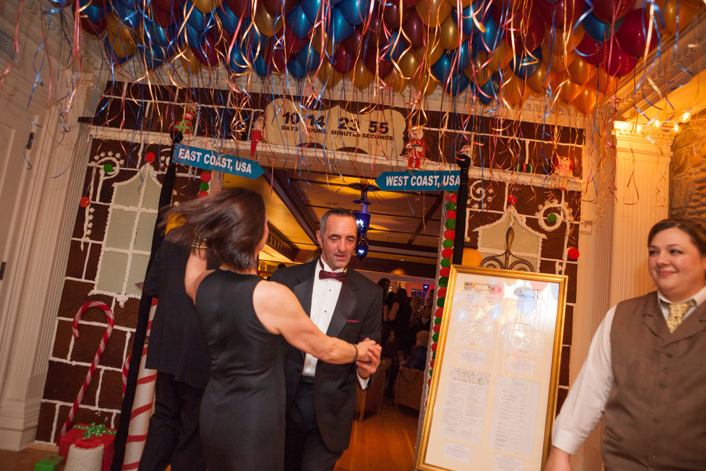 Celebrate New Year's Eve in style at Ocean House's New Year's Eve Gala