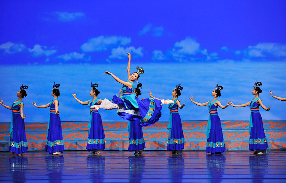 Shen Yun returns to PPAC on February 4