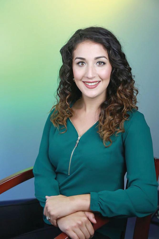 ANITA BAFFONI