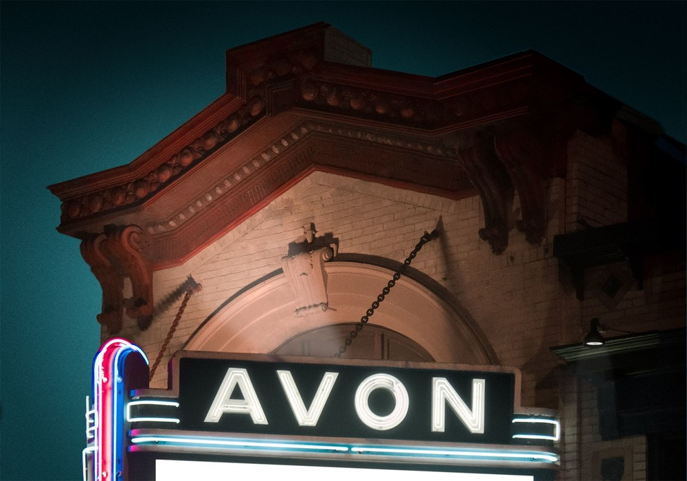 The Avon Cinema will host the Middlebury New Filmmakers Festival