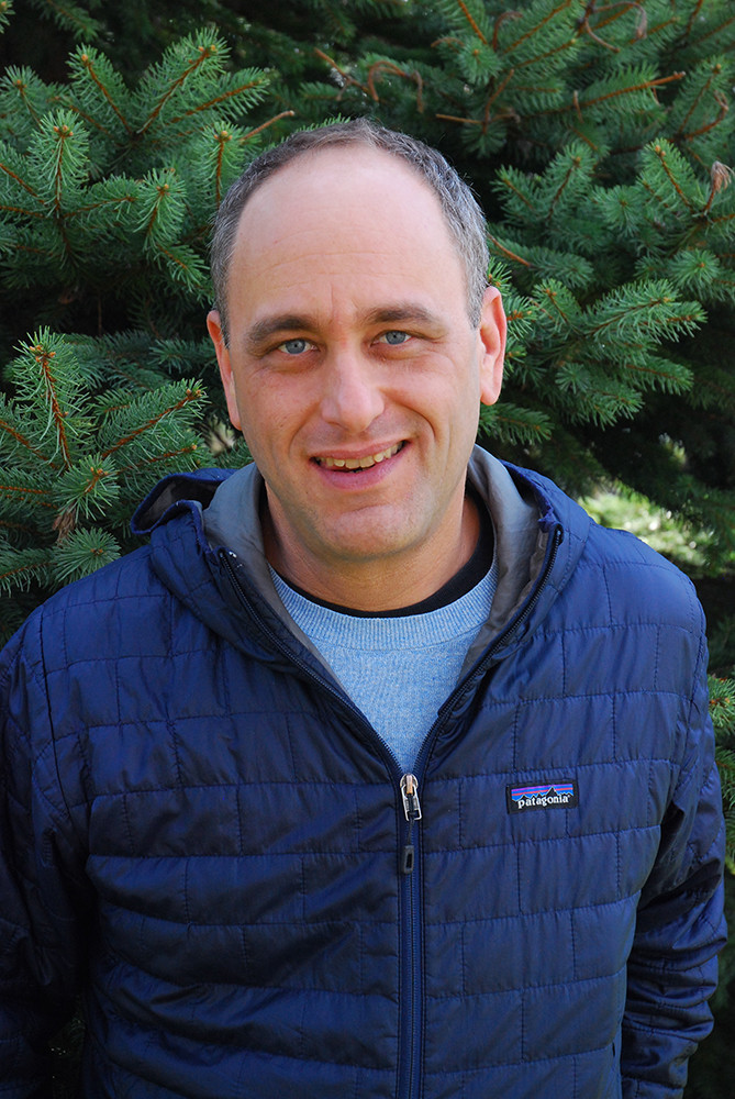 East Sider John Torgan takes over as the new state director of The Nature Conservancy