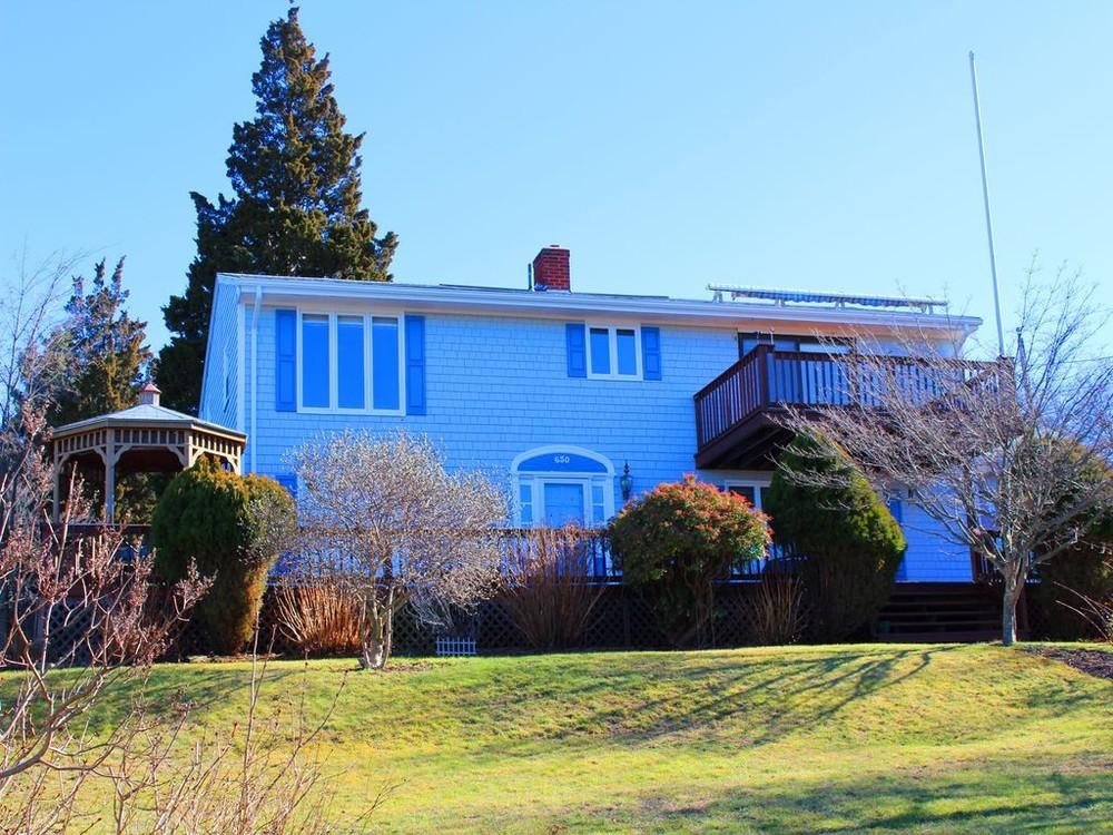 630 Old Colony Terrace, Tiverton