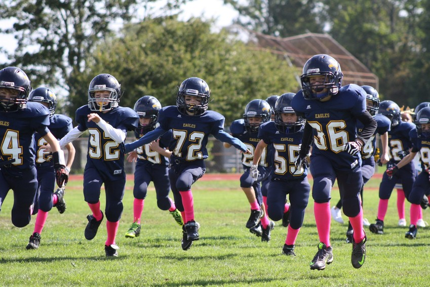 Barrington Pop Warner plans to add flag football to its slate of offerings. The league will also continue offer tackle football.