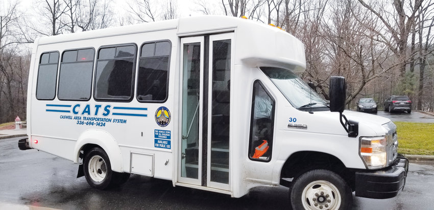 PCC is now offering bus transportation to and from its campuses.