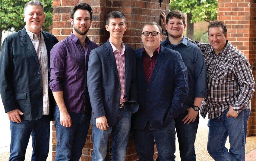Sideline bluegrass band