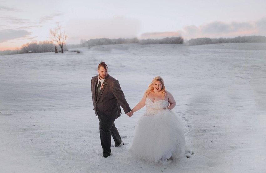 Mr. and Mrs. Patrick Stanley Carlton