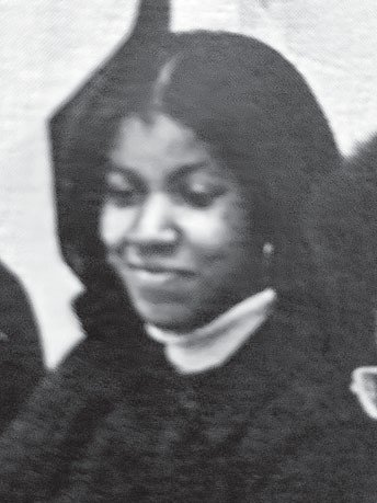 Veronica Pettiford