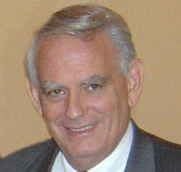Stewart Crank Sr.