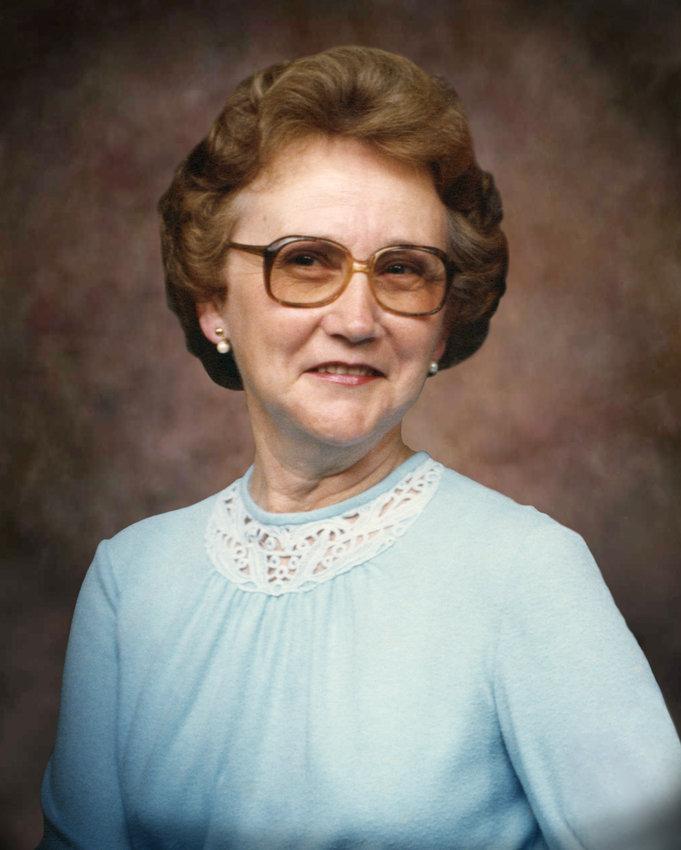 Hilda Carter Mise