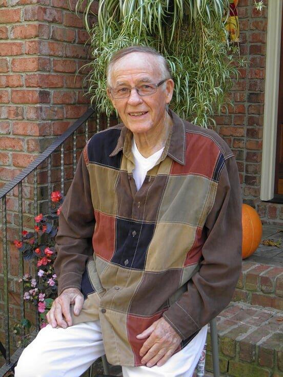 Charles Nelson Baker