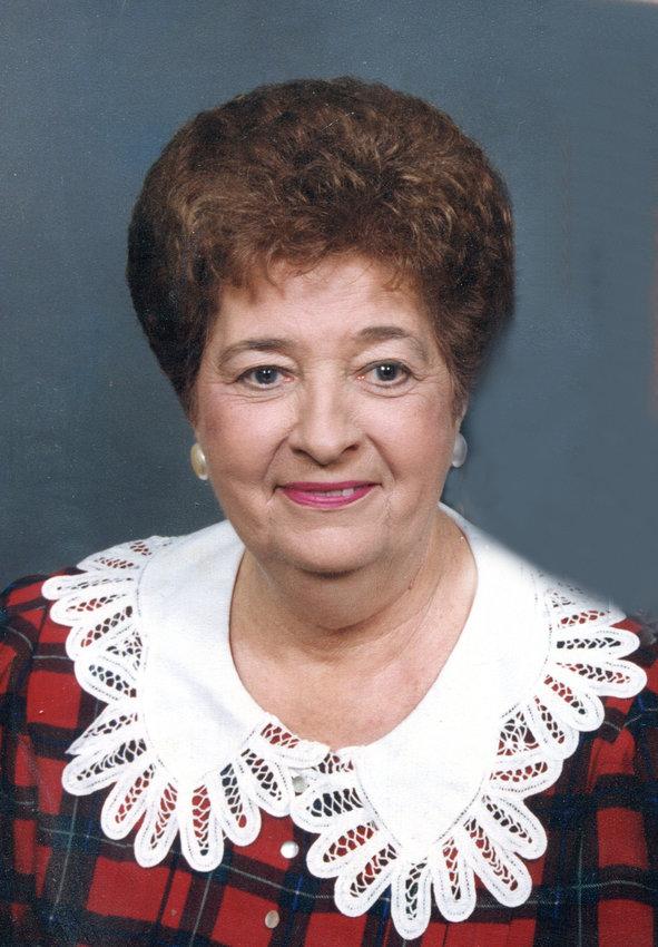 Margaret Dameron Hatchett