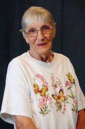 Evelyn Louise Wrenn Solomon