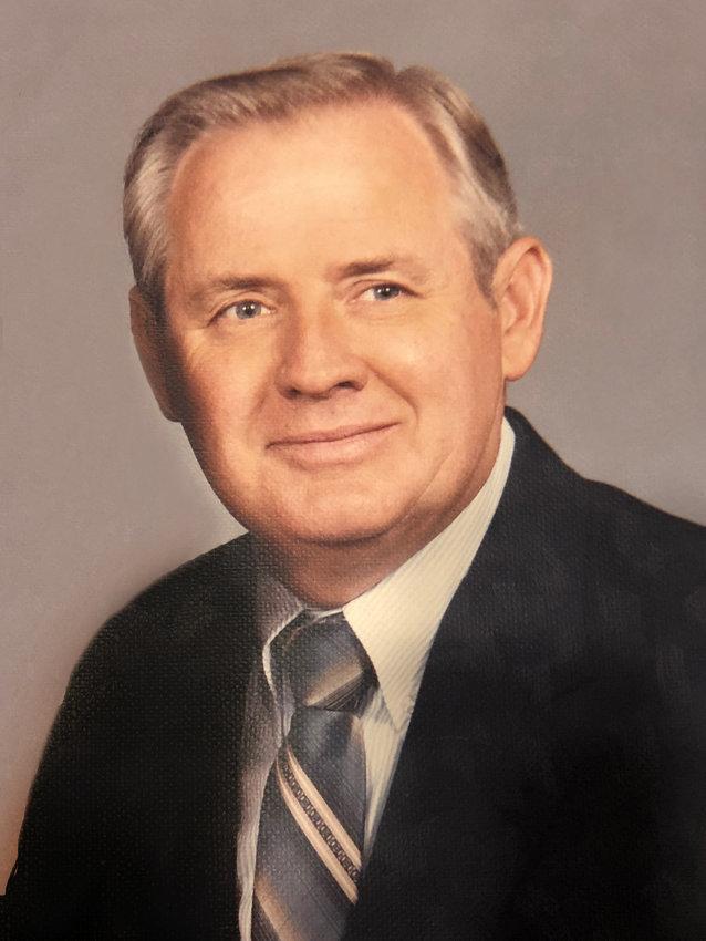 Billy Lee Reynolds