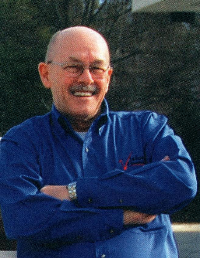 Paul Barringer Phillips Jr.