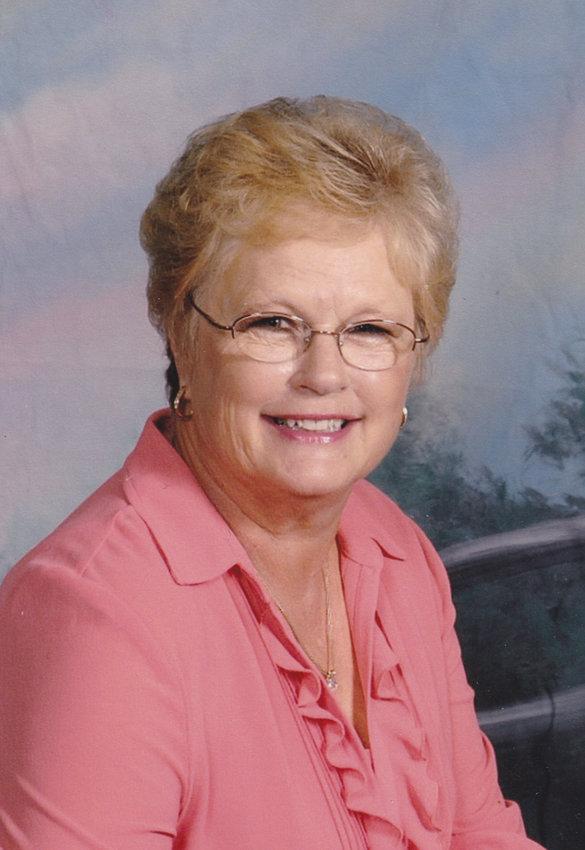 Betty Lou Anderson Long