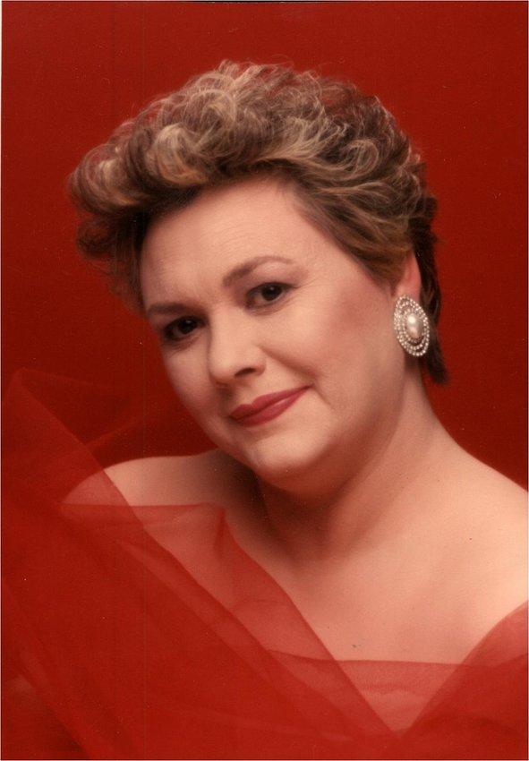 Bonnie Louise Fox Ridgeway