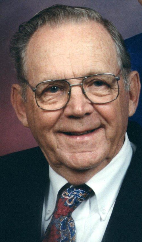 Paul Monroe Barnette