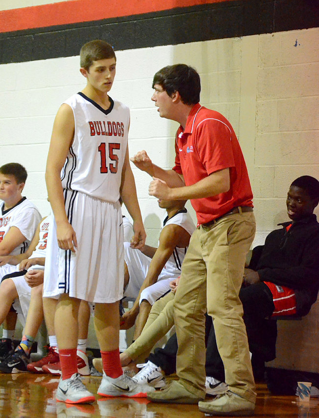 Justin Bettendorf is stepping down from his role as head boys basketball coach at Roxboro Community School. After 11 years in coaching, Bettendorf will be the school's next middle school athletic director.