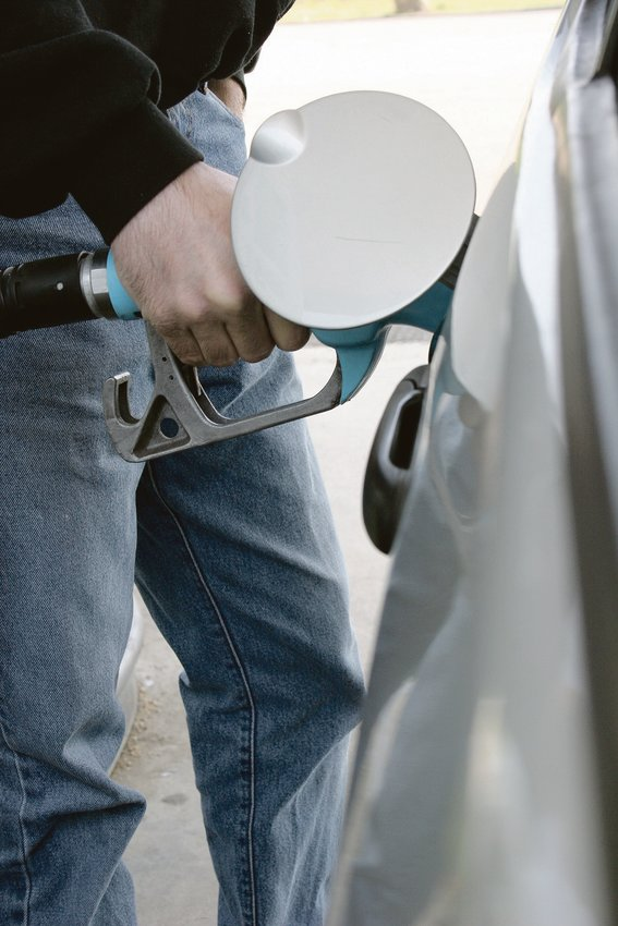 Changes to the state's gas tax might be on the horizon if the governor signs House Bill 77 into law.