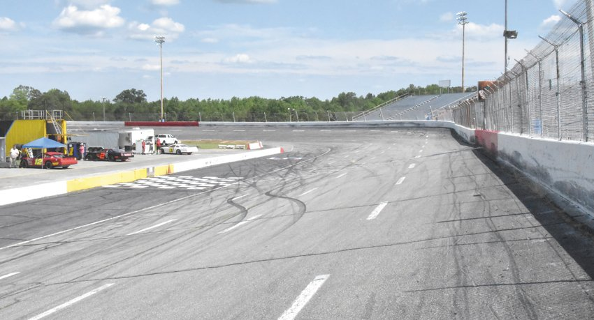 COVID-19 forced Orange County Speedway to cancel its Saturday, Aug. 8 race, and it may be forced to cancel more going forward.