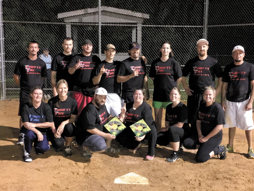 The Person County Recreation, Arts, and Parks' Adult Co-Rec Softball League will be pushed back at least a month this year due to COVID-19.