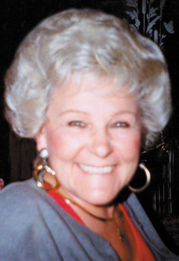Lena Briggs Oakley