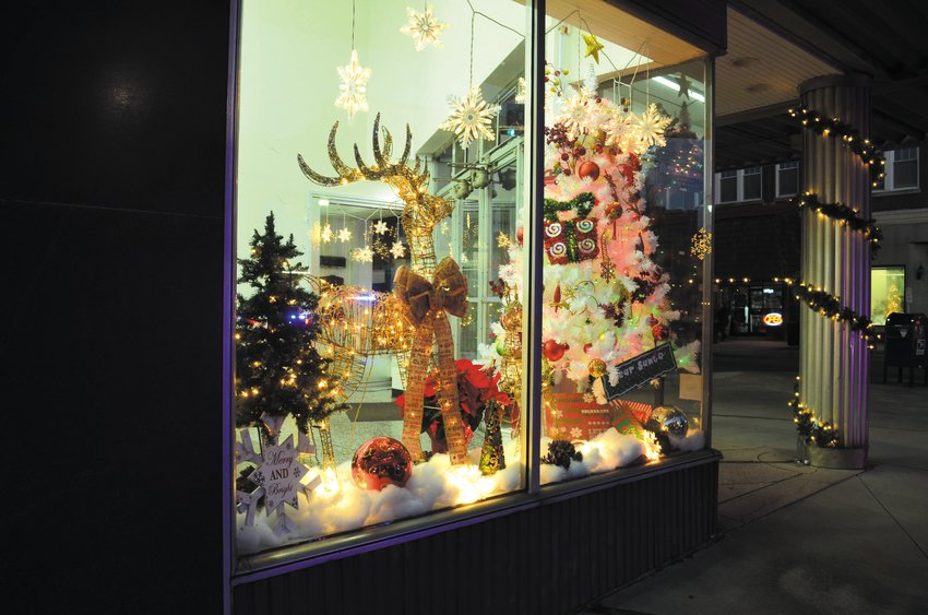 The Person County Recreation, Arts and Parks will be hosting Light Up Person County, a self-guided tour of decorated homes and businesses during the Christmas holiday season.