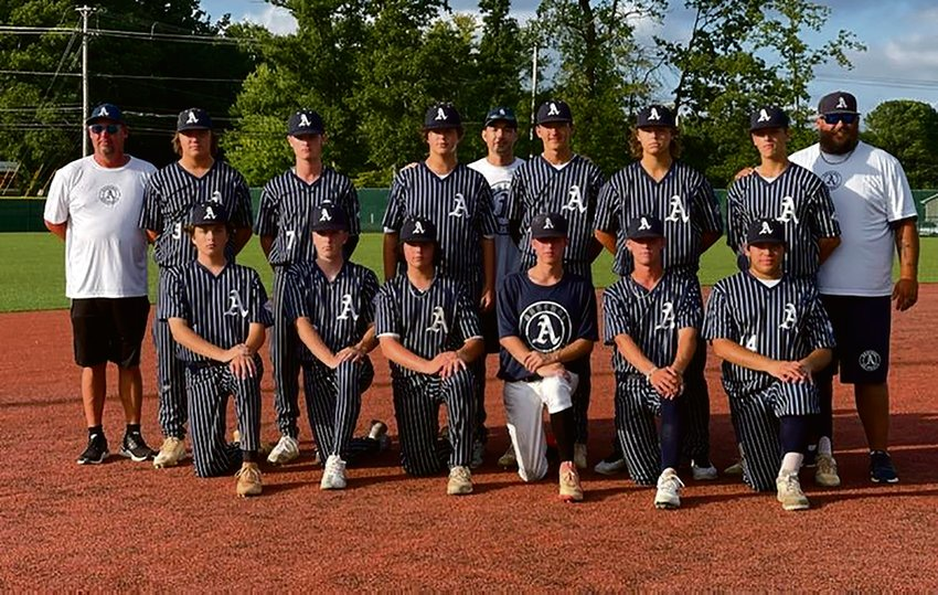 The Tri-State Arsenal Futures 2023 travel baseball team went 4-0 in its final tournament of the summer.