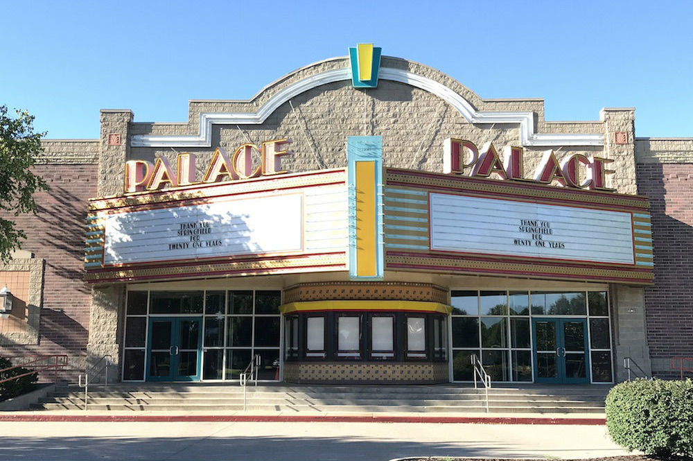 Life360 Church soon will begin renovations on the Palace theater building in Chesterfield Village.