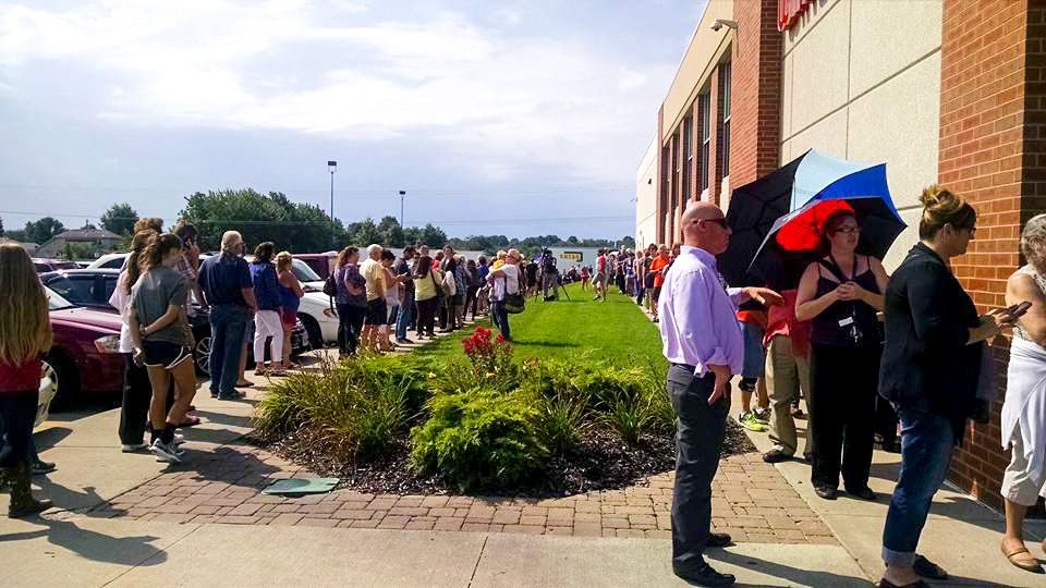 Made in the Shade