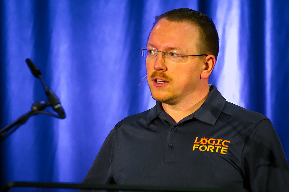 CYBERCRIME: Logic Forte and Datality Networks founder Jason Klein receives five years of probation and a $10,000 fine.