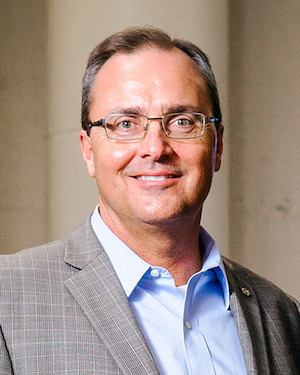 Jerry Harmison Jr. is exiting his firm after being named a Greene County judge.