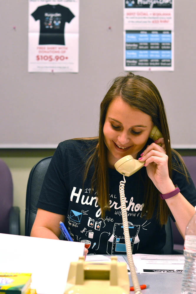 Dinner is Served