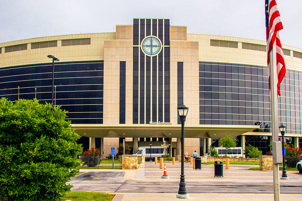 Mercy Hospital Springfield is no longer under threat of losing its Medicare agreement with the Centers for Medicare and Medicaid Services.