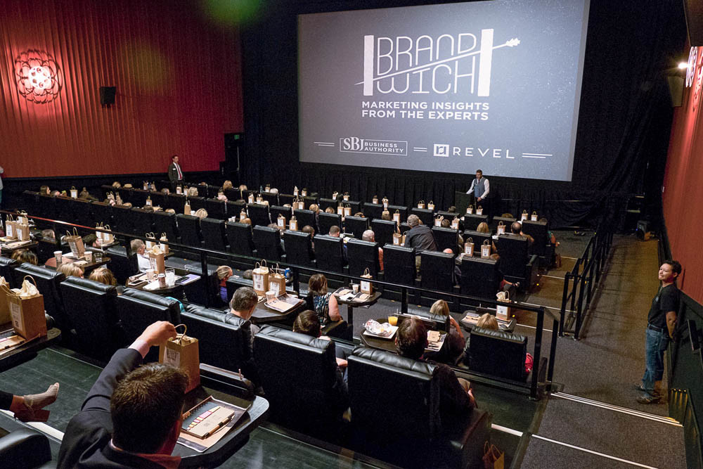Tips from Brandwich