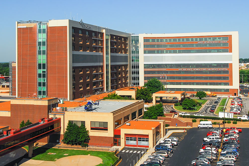 CoxHealth is continuing to pay employees who are unable to work due to coronavirus confirmation or exposure.