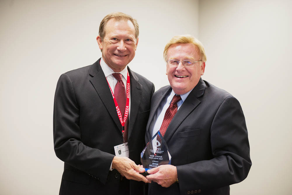 Powerful Leader