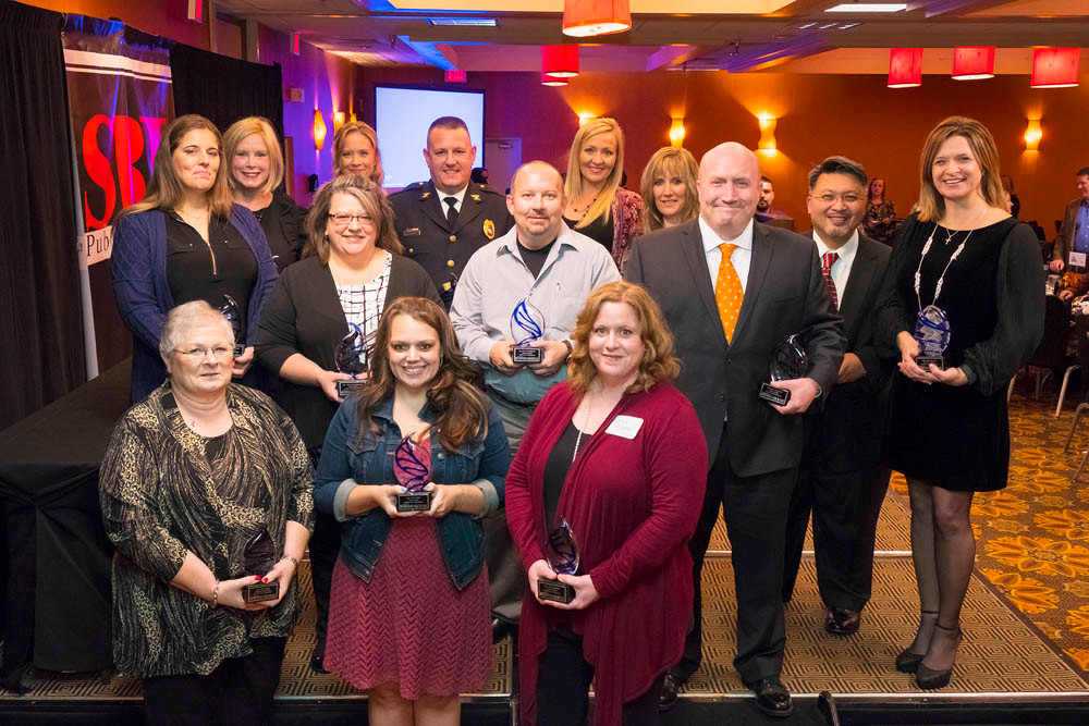 Health Care Champions