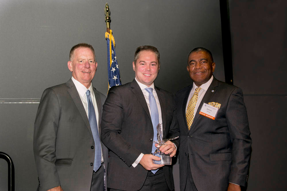 Statewide Congrats