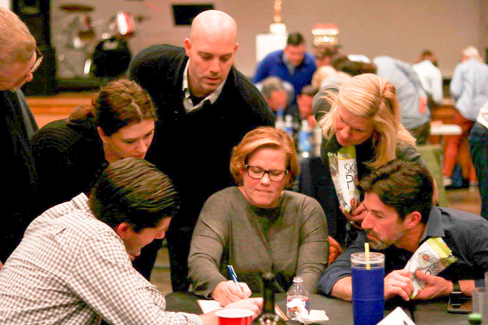 2017 Triviae Nox