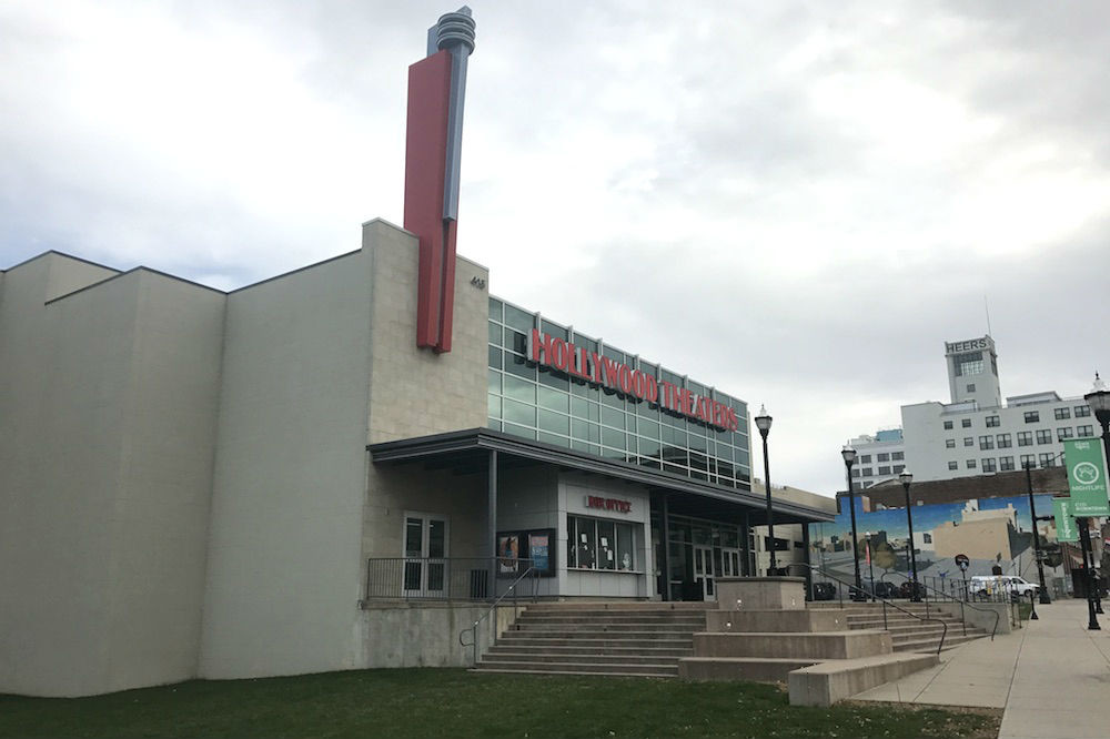 Regal Entertainment Group, which operates a theater in downtown Springfield, agrees to be purchased by London-based Cineworld.