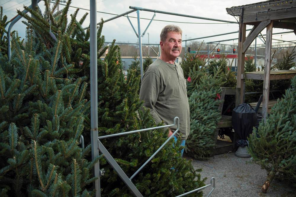 Business Spotlight: 'Tis the Season