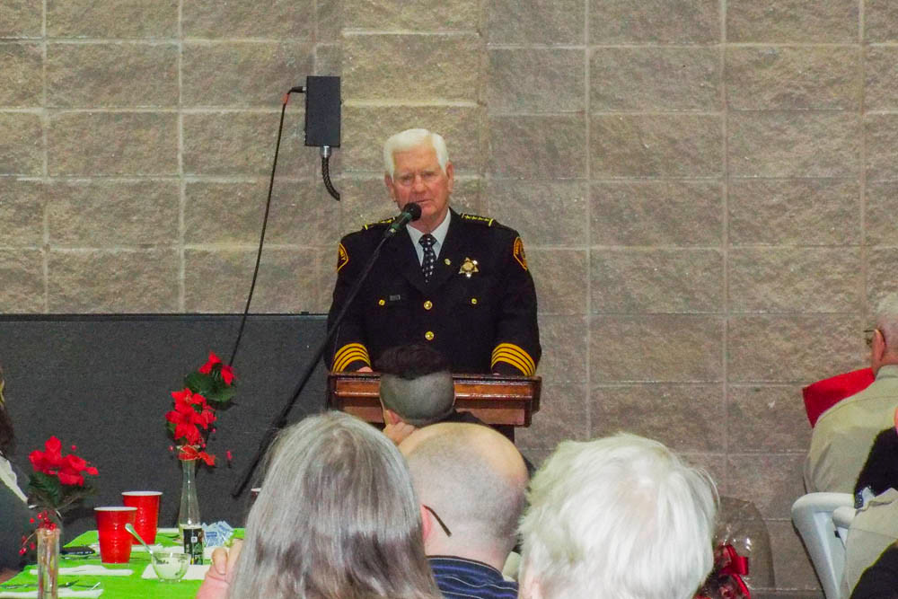 Deputy's Honor