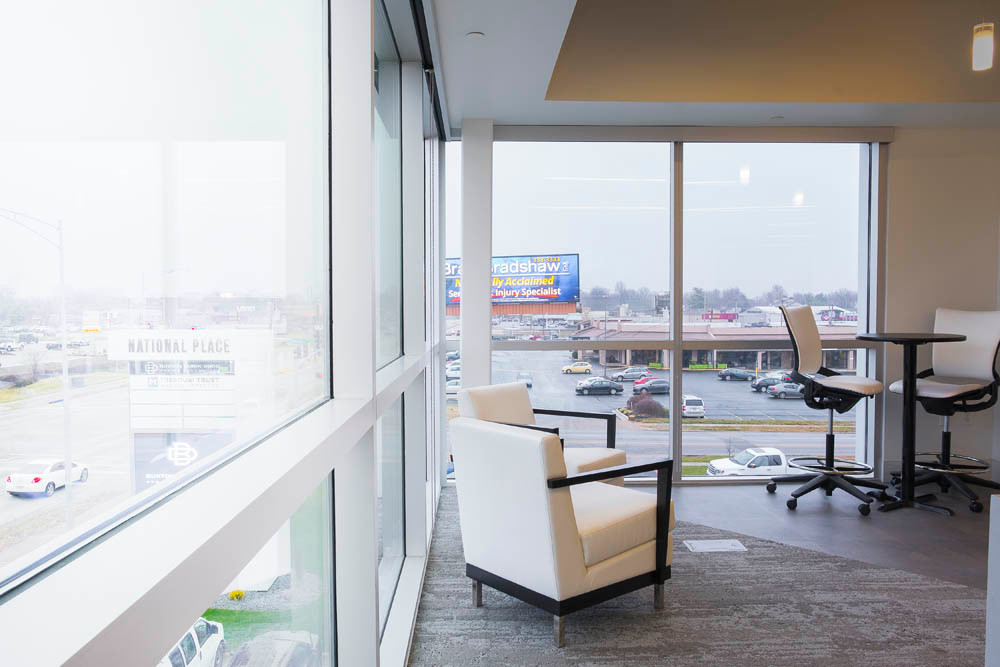 Views To Relax
