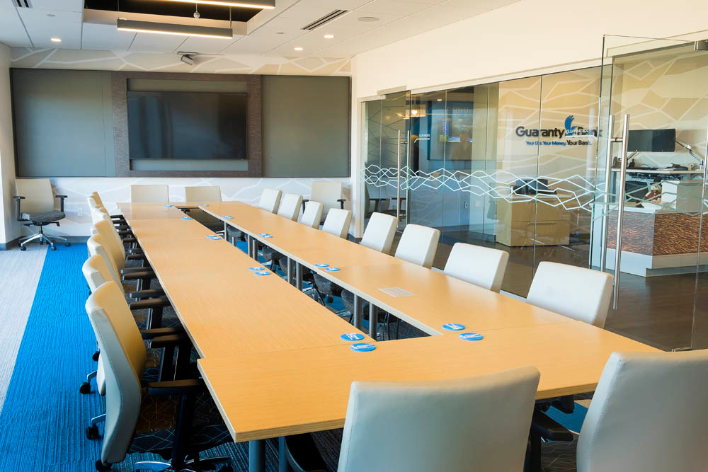 Modern Meetings
