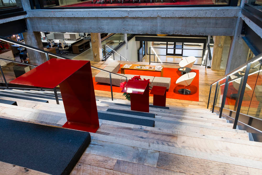 Reclaimed