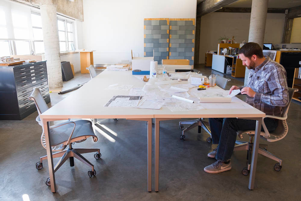 Square Sighting